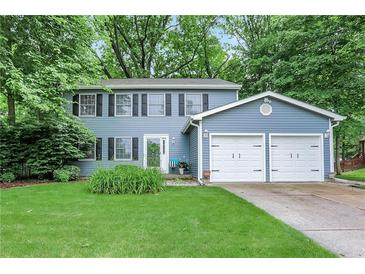 Photo one of 8719 Appleby Ln Indianapolis IN 46256 | MLS 21790234
