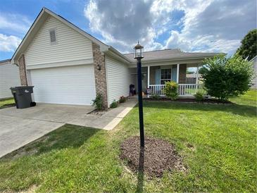 Photo one of 5048 Thompson Park Blvd Indianapolis IN 46237   MLS 21790242