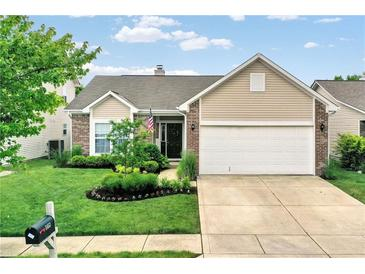 Photo one of 11453 Lucky Dan Dr Noblesville IN 46060   MLS 21790246
