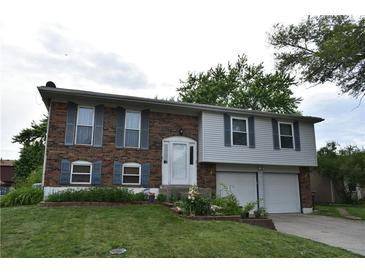 Photo one of 5030 Gringo Dr Indianapolis IN 46237 | MLS 21790254