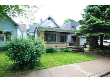 Photo one of 851 Noble St Indianapolis IN 46203 | MLS 21790282