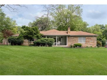 Photo one of 8201 N College Ave Indianapolis IN 46240   MLS 21790283