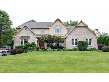 Photo one of 11516 Old Stone Dr Indianapolis IN 46236 | MLS 21790296