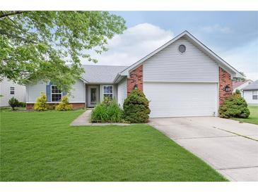 Photo one of 9670 Claymore Dr Fishers IN 46038   MLS 21790336