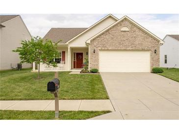 Photo one of 4615 Angelica Dr Indianapolis IN 46237   MLS 21790364
