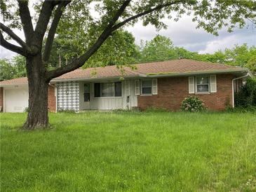 Photo one of 5831 S Kealing Ave Indianapolis IN 46227   MLS 21790369