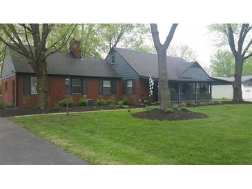 Photo one of 1317 Alimingo Dr Indianapolis IN 46260 | MLS 21790386