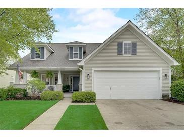 Photo one of 15037 Rutherford Dr Westfield IN 46074 | MLS 21790393