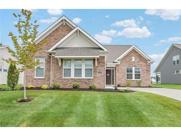 Photo one of 6370 W Cedar Chase Dr McCordsville IN 46055 | MLS 21790394