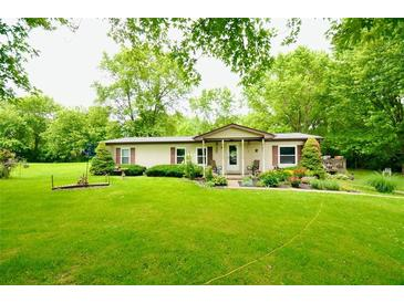 Photo one of 12755 N Robertson St Camby IN 46113 | MLS 21790395