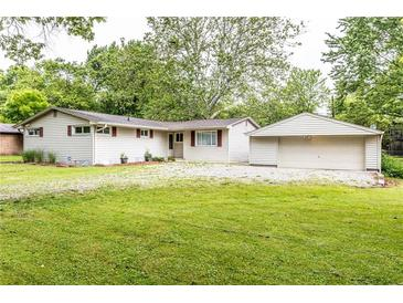 Photo one of 3110 W 49Th St Indianapolis IN 46228   MLS 21790402
