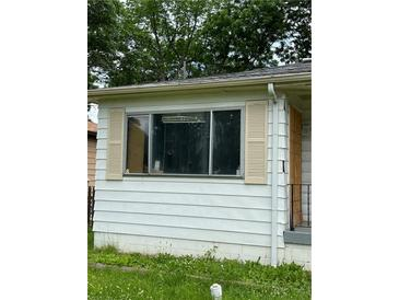 Photo one of 4241 Weaver Ave Indianapolis IN 46227   MLS 21790405
