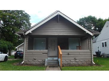Photo one of 1633 W 8Th St Anderson IN 46016   MLS 21790410