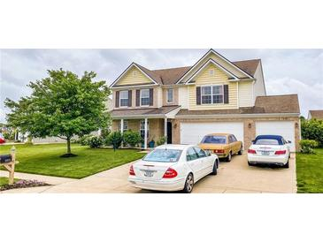 Photo one of 1973 Creekstone Dr Columbus IN 47201   MLS 21790422