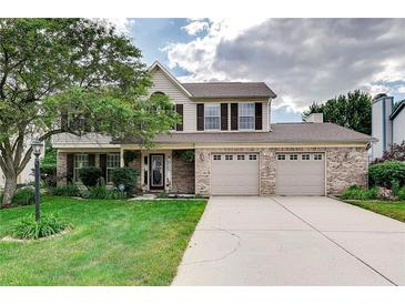 Photo one of 5716 Dapple Trce Indianapolis IN 46228 | MLS 21790445