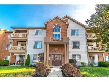 Photo one of 8911 Hunters Creek Dr # 206 Indianapolis IN 46227 | MLS 21790462