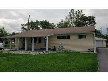 Photo one of 3987 W Mooresville Rd Indianapolis IN 46221   MLS 21790489