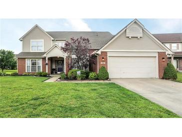 Photo one of 12742 Bent Oak Ct Indianapolis IN 46236   MLS 21790502