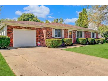 Photo one of 805 E Mckay Rd Shelbyville IN 46176   MLS 21790527