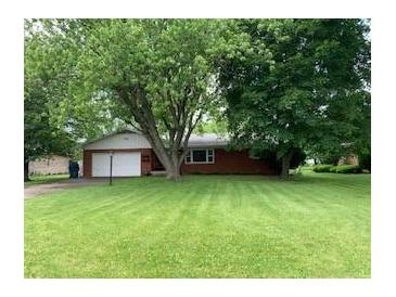 Photo one of 8018 E 12Th St Indianapolis IN 46219 | MLS 21790539