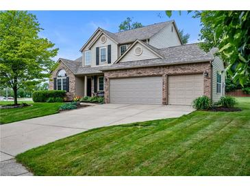 Photo one of 10134 Canal Way Noblesville IN 46060 | MLS 21790548