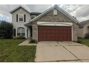 Photo one of 3126 N River Shore Pl Indianapolis IN 46208 | MLS 21790549