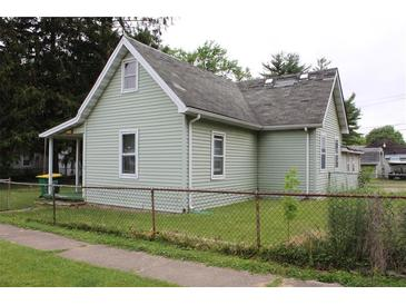 Photo one of 516 W Green St Lebanon IN 46052   MLS 21790575
