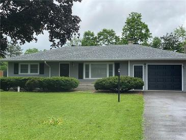 Photo one of 105 Oleta Dr Indianapolis IN 46217 | MLS 21790586