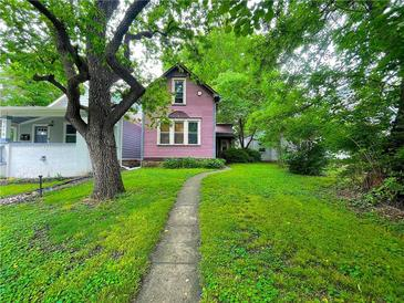 Photo one of 1214 Spruce St Indianapolis IN 46203 | MLS 21790592