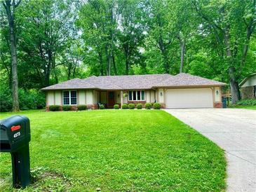 Photo one of 4573 Beechmont Dr Anderson IN 46012 | MLS 21790599