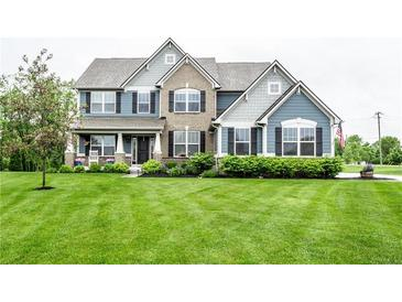 Photo one of 16676 Oxbow Dr Westfield IN 46074 | MLS 21790618