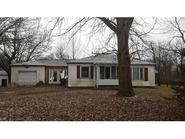 Photo one of 2517 Mounds Rd Anderson IN 46016 | MLS 21790628