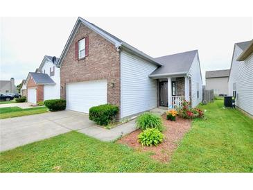 Photo one of 10976 Cedar Pine Dr Indianapolis IN 46235   MLS 21790667