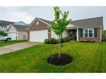 Photo one of 19367 Fox Chase Dr Noblesville IN 46062   MLS 21790681