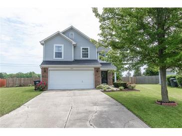 Photo one of 1003 Pebble Ct Anderson IN 46013 | MLS 21790687