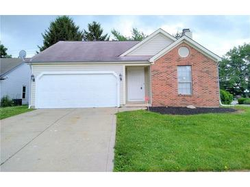 Photo one of 4740 Sheehan Pl Indianapolis IN 46254   MLS 21790695