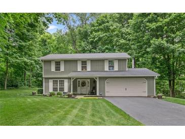 Photo one of 8229 Oil Creek Ct Indianapolis IN 46268   MLS 21790704