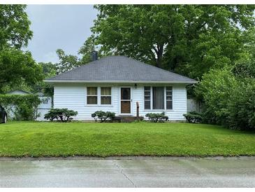 Photo one of 823 S Mickley Ave Indianapolis IN 46241   MLS 21790713