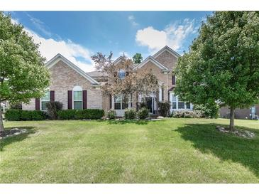 Photo one of 6585 Iroquois Ln Carmel IN 46033   MLS 21790740
