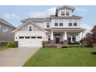Photo one of 5600 Forest Glen Dr Brownsburg IN 46112 | MLS 21790752