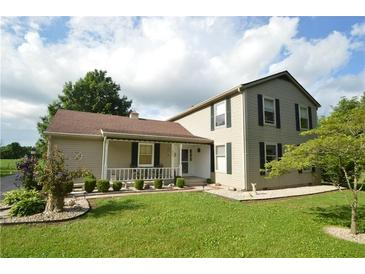 Photo one of 9660 Vandergriff Rd Indianapolis IN 46239 | MLS 21790791