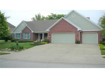 Photo one of 1345 Touchstone Dr Indianapolis IN 46239 | MLS 21790798