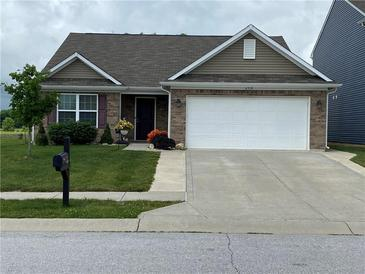 Photo one of 6318 Emerald Field Way Indianapolis IN 46221 | MLS 21790805