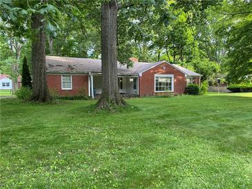 Photo one of 4121 Glencairn Ln Indianapolis IN 46226   MLS 21790814
