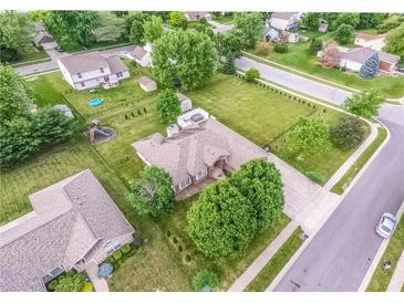 Photo one of 822 Orion Dr Franklin IN 46131 | MLS 21790821