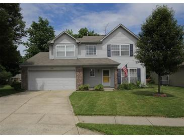 Photo one of 5649 Wooden Branch Dr Indianapolis IN 46221   MLS 21790827