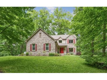 Photo one of 19414 Justin Morgan Dr Westfield IN 46074 | MLS 21790838
