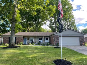 Photo one of 3215 Wayside Ln Anderson IN 46011 | MLS 21790851