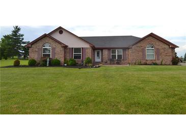 Photo one of 1814 S 550 E Franklin IN 46131 | MLS 21790852