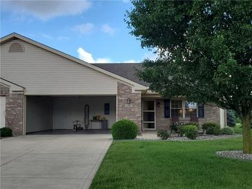 Photo one of 2897 S Wind Chime Cir Greenwood IN 46143 | MLS 21790865